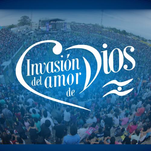 Comenzó Oficialmente Invasión del Amor de Dios 2019