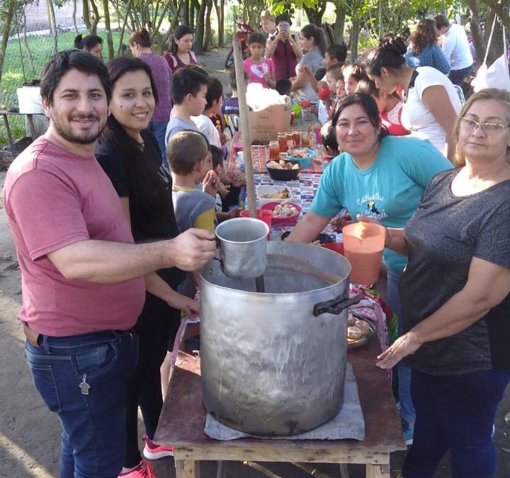 Iglesia Cristiana Internacional Continua con las Actividades Benéficas
