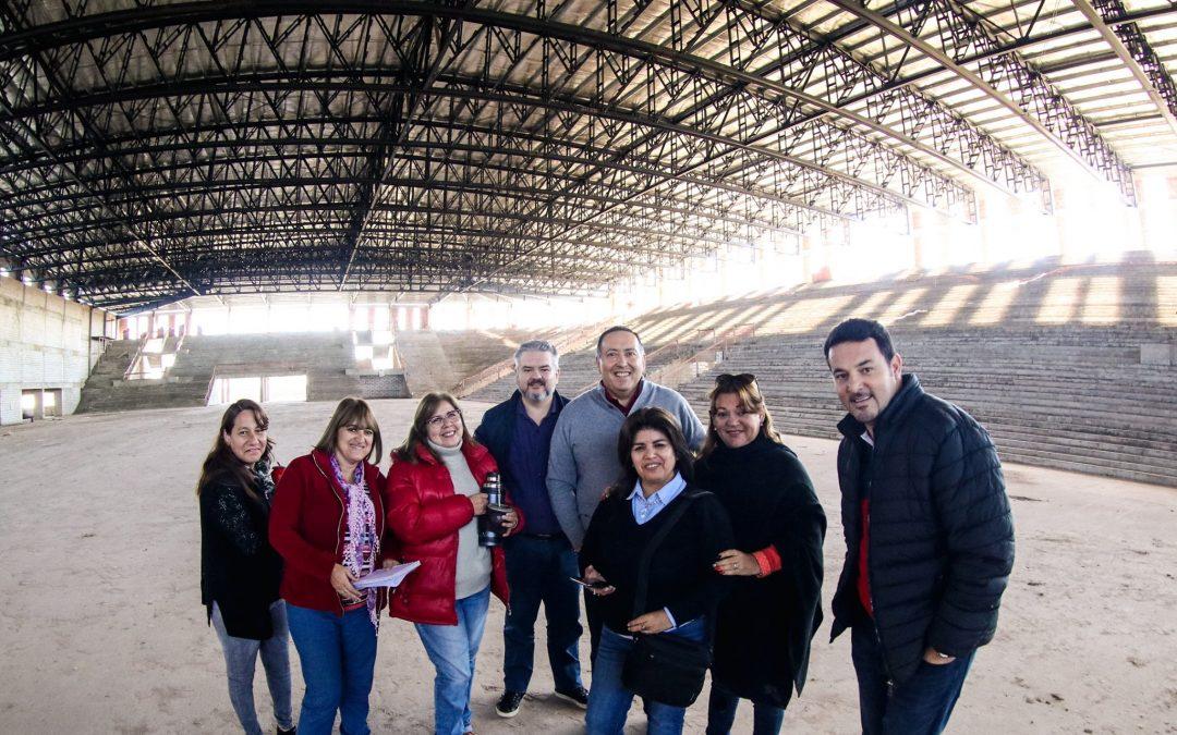 Ultiman Detalles: El Evangelista Carlos Annacondia visita Resistencia