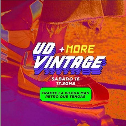 UD Vintage