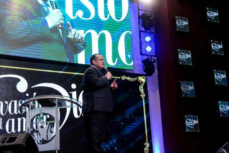Apóstol Tommy Acosta: Cuando predicamos el verdadero mensaje de Dios somos investidos en autoridad para romper los límites.