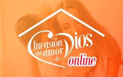 """Comenzó """"Invasión del amor de Dios"""" (on line) en el Chaco y en muchos países"""