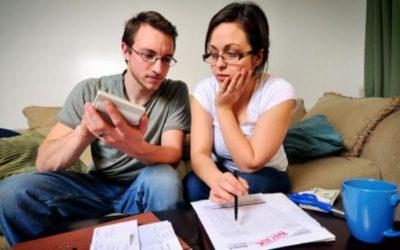 Educación financiera para matrimonios