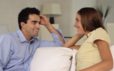Como ordenar los roles dentro de mi pareja
