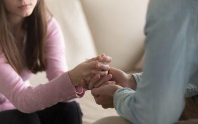 El perdón en el noviazgo