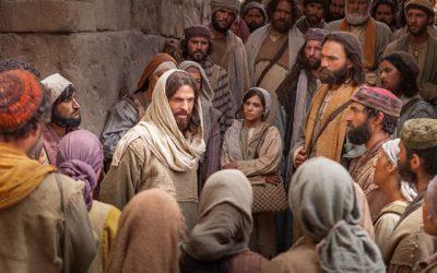 """¿Cuáles son los beneficios que recibimos al decir """"Jesús es el Señor""""?"""
