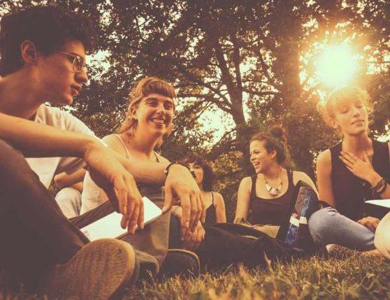 ¿Cómo debe ser mi vida social si soy cristiano?