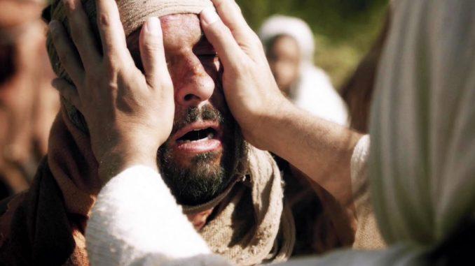 Como hacer que Jesús sea tu sanador