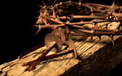 ¿Para que sirvió la muerte de Jesús en la cruz?