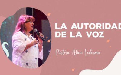 La autoridad de la voz