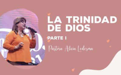 La trinidad de Dios | Parte I