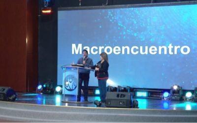 Macroencuentro en los hogares: 1.593 personas trasformaron sus corazones